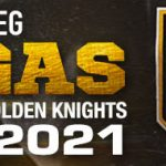 Gamblers Peg Vegas to be Very Golden Knights in 2021